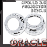 ORACLE Apollo 3.0 Projector Bezels (Pair)