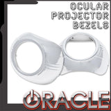 ORACLE Ocular Projector Bezels (Pair)