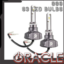ORACLE 880 - S3 LED Headlight Bulb Conversion Kit