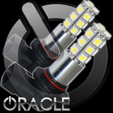 ORACLE 9006 18 LED Bulbs (Pair)