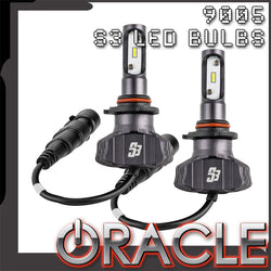 2020 GMC Yukon Denali ORACLE 9005 - S3 LED Headlight Bulb Conversion Kit