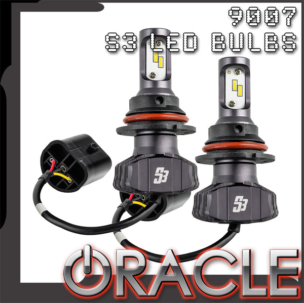 ORACLE 9007 - S3 LED Headlight Bulb Conversion Kit