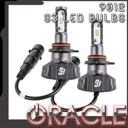 ORACLE 9012 - S3 LED Headlight Bulb Conversion Kit