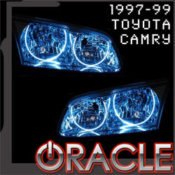 1997-1999 Toyota Camry ORACLE Halo Kit