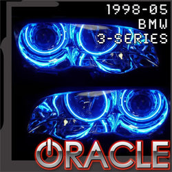 1998-2005 BMW 3 Series ORACLE Headlight Halo Kit