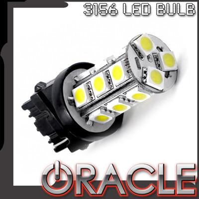 ORACLE 3156 18 LED 3-Chip SMD Bulb (Single)