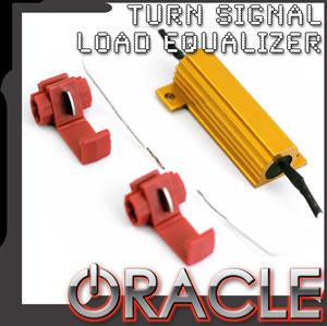 ORACLE LED Load Equalizer 50W/ 6ohm Resistor for Turn Signal Rapid Flash