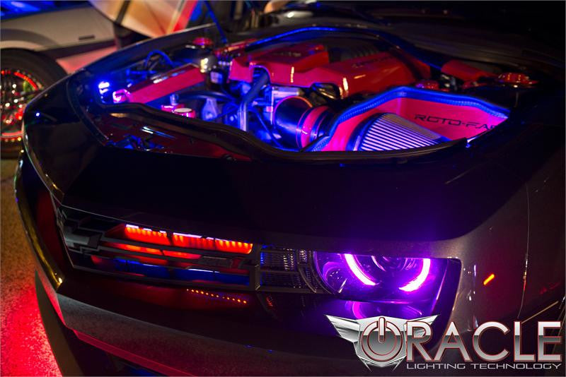 ... ORACLE Engine Bay LED Lighting Kit ... & ORACLE Engine Bay LED Lighting Kit u2013 ORACLE Lighting