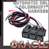 ORACLE Automatic DRL ColorSHIFT® Harness