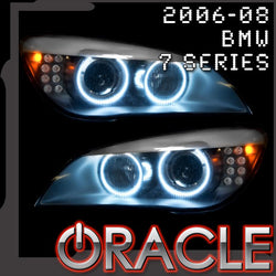 2006-2008 BMW 7 Series ORACLE Halo Kit