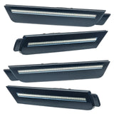 2010-2015 Chevrolet Camaro ORACLE Concept SMD Sidemarker Set