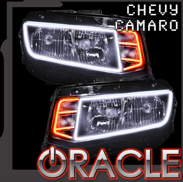 2014-2015 Chevrolet Camaro Non-RS ORACLE LED Turn Signal Kit