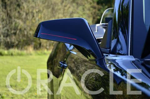 ORACLE 5th Gen Camaro Concept Side Mirrors – ORACLE Lighting