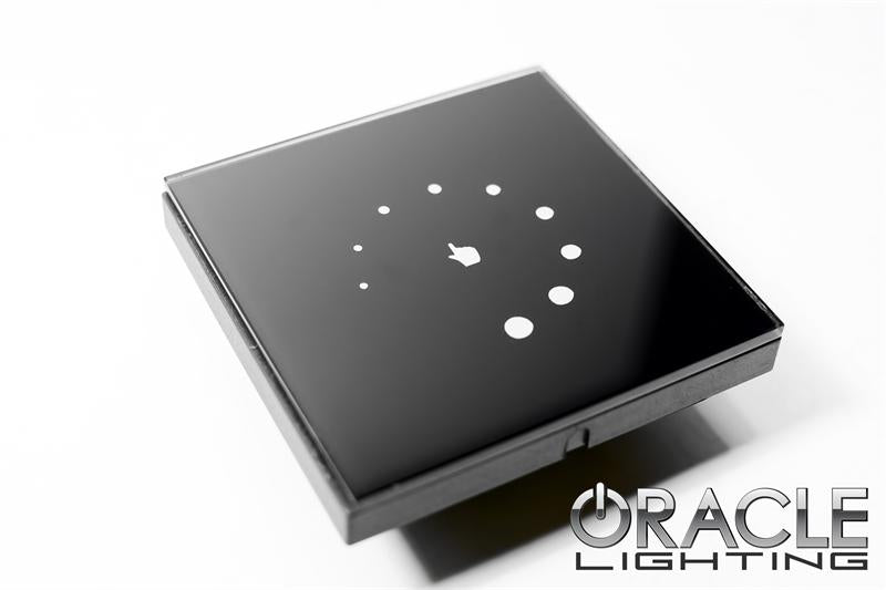 oracle smart touch dimmer led controller oracle lighting. Black Bedroom Furniture Sets. Home Design Ideas
