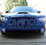 2005-2010 Dodge Charger ORACLE Fog Light Halo Kit