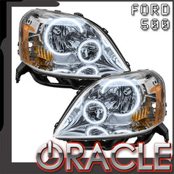 2005-2007 Ford 500 Pre-Assembled Headlights