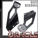 1999-2006 GMC Sierra ORACLE Off-Road LED Light Bar Roof Brackets