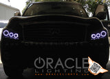 2011+ Infiniti QX56 ORACLE SMD Halo Kit