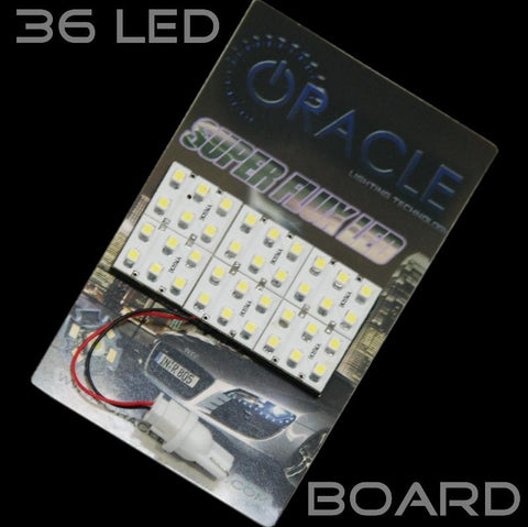 ORACLE T10 36 LED Superboard (Single)