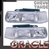 2000-2006 Chevy Tahoe Pre-Assembled Headlights