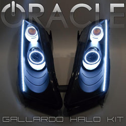 2004-2012 Lamborghini Gallardo ORACLE Halo Kit