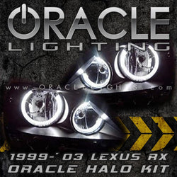 1999-2003 Lexus RX330 ORACLE Halo Kit