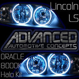 2000-2002 Lincoln LS ORACLE Halo Kit