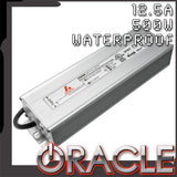 ORACLE 12.5 Amp 150W Waterproof Power Supply