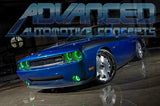2008-2014 Dodge Challenger ORACLE Headlight Halo Kit