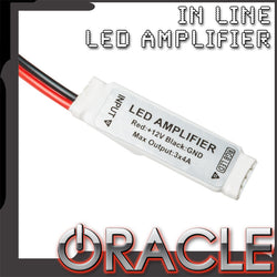 ORACLE In-Line LED Amplifier