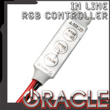 ORACLE In-Line RGB LED Controller