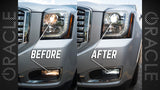 2006-2010 Dodge Charger ORACLE 9005 4,000+ Lumen LED Headlight Conversion Kit - High Beam
