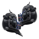 2006-2008 Dodge Ram Pre-Assembled Fog Lights
