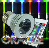 ORACLE ColorSHIFT RGB Light Bulb