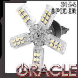 ORACLE 3156 15 SMD 3 Chip Spider Bulb (Single)