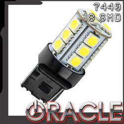 ORACLE 7440 18 LED 3-Chip SMD Bulb (Single)