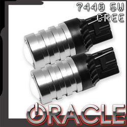 ORACLE 2018-2019 Jeep Wrangler JL Reverse Light Bulb (Pair)