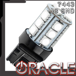 ORACLE 2020-2021 Jeep Gladiator Sahara & Rubicon Front Turn Signal Bulb (Single)