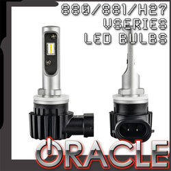 ORACLE 880/881/H27 - VSeries LED Headlight Bulb Conversion Kit