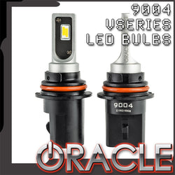 ORACLE 9004 - VSeries LED Headlight Bulb Conversion Kit