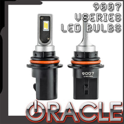 ORACLE 9007 - VSeries LED Headlight Bulb Conversion Kit