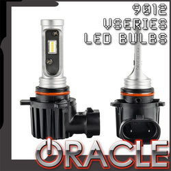 ORACLE 9012 - VSeries LED Headlight Bulb Conversion Kit