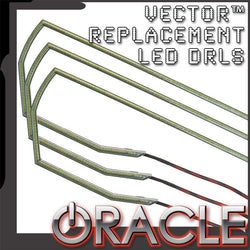 ORACLE Vector™ Grill Replacement DRL Modules
