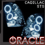 2005-2012 Cadillac STS ORACLE Halo Kit