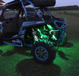 ORACLE Bluetooth ColorSHIFT Underbody Rock Light Kit - 4 Piece