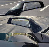 2005-2013 Chevrolet C6 Corvette ORACLE Concept Side Mirrors with Sirius/XM Satellite Antenna