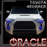 2014-2018 Toyota 4-Runner ORACLE Halo Kit