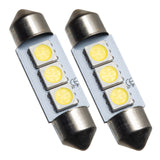 ORACLE 37MM Festoon Bulbs (Pair)