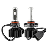ORACLE 2018-2019 Jeep Wrangler JL LED Bulb Fog Light Conversion Kit