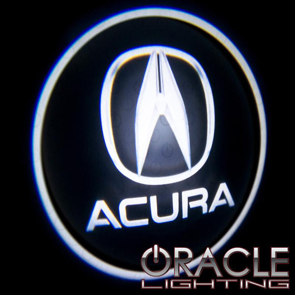 Acura ORACLE GOBO LED Door Light Projector